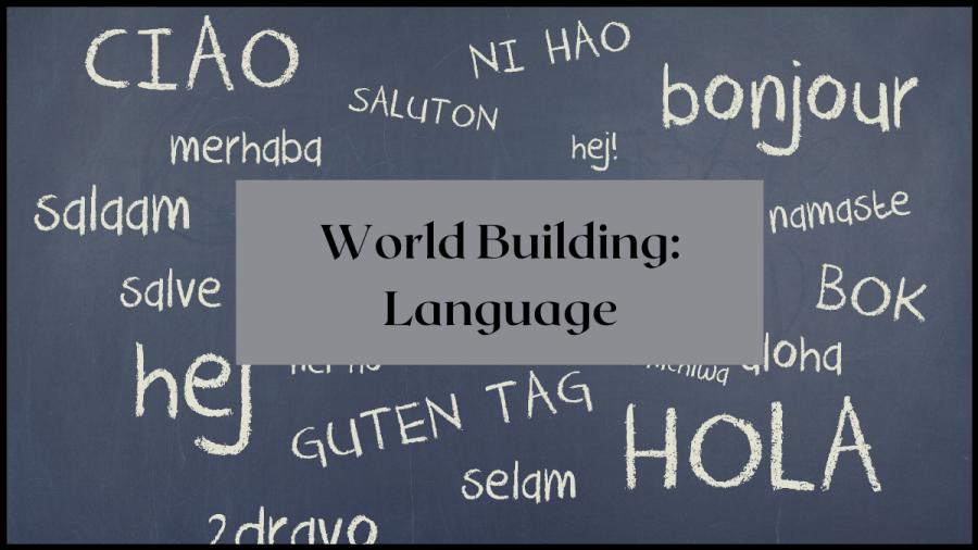 Featured Image - World Building Language