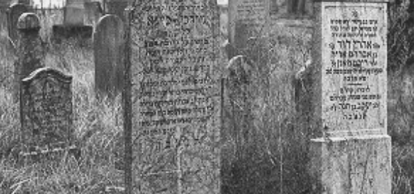 Featured Image - Kill characters. Gravestones, tombstones. Image from DepositPhotos