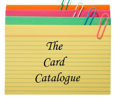 Colorful Blank Index Cards For Making Notes