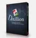 NCH Doxillion Document Converter softward