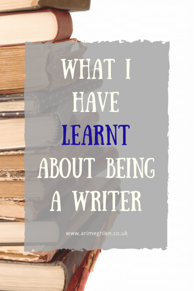 Banner-what-i-have-learnt-about-being-a-writer-cp