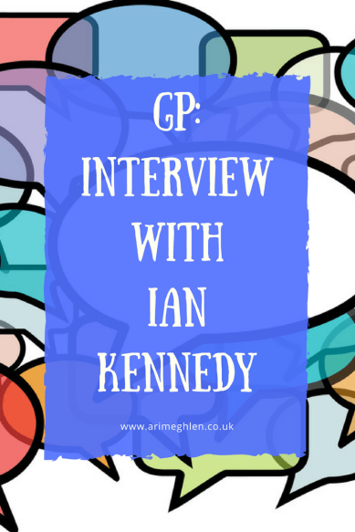 banner guest post interview with ian kennedy