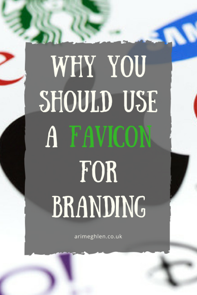 banner why you should use a favicon for branding