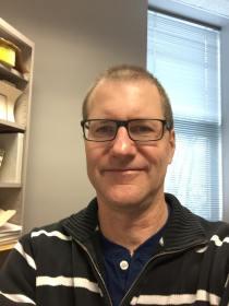 Author Andrew Kopecky