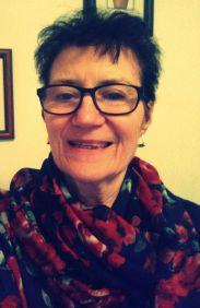 Photo of Author Trish Moran