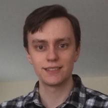 Author Andrew McDowell