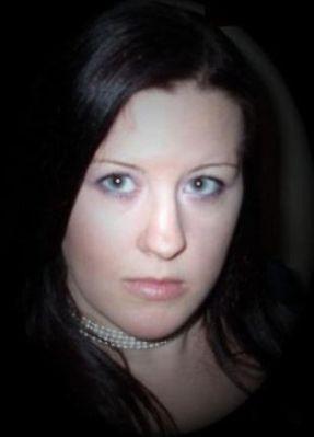 Photo of author Ebony Olson