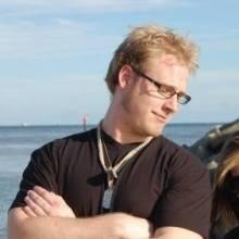 photo of author Matthew J Mimnaugh