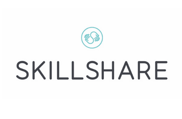 Featured Images - Skillshare Logo