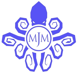 Octopus logo for Matthew J Mimnaugh