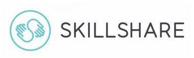 Image: Skillshare logo (online classes)