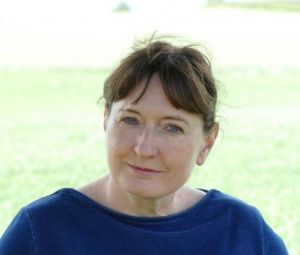 Photo of author Lynne Fisher