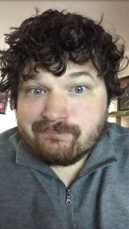 Writer Ryan Hickey