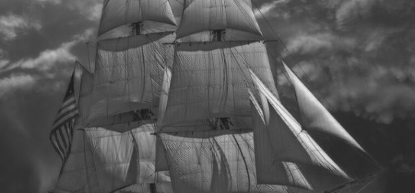 Featured Image - A large ship with sails. Image from Pixabay
