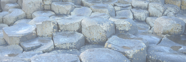Giant's Causeway formation