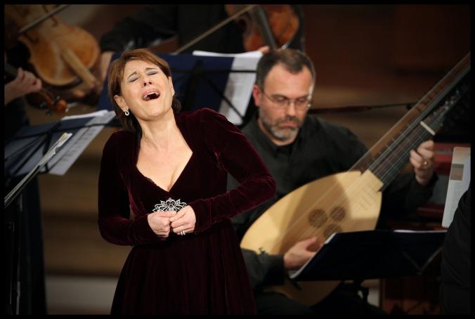 opera-singer-maria-bayo-free image pixabay