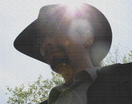 Author Christopher T Mooney