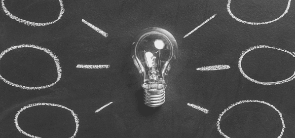 Featured Images - Lightbulb