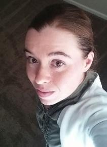 Writer Alana Boltz