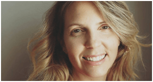 Author Tara Ross headshot