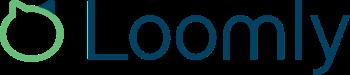 Loomly logo. Social media calendar