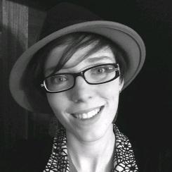 Author photo of Yvette Gorman