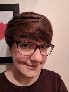 Author Sarah Bailey