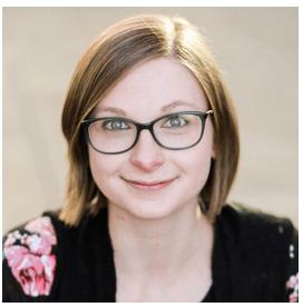 Photo of Author Rachel V White