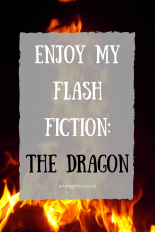 Enjoy my flash fiction: The Dragon. Short fantasy story about a dragon