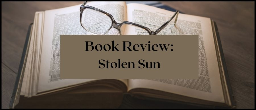 Book Review: Stolen Sun