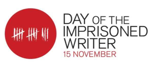 Featured-Images - Day of the Imprisoned Writer 15 November