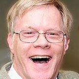 Writer Tom Austin