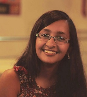Photo of Author Nupur Chowdhury.  Author Interview. Interview with Nupur Chowdhury