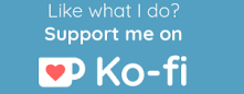 Like what I do? Support me on Ko-fi.  Support Author Ari Meghlen.  Buy me a coffee