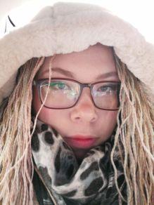 Photo of Writer Aurora Elestren