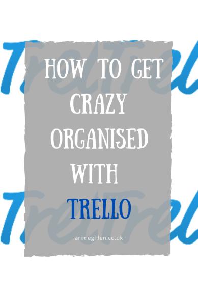 Banner - Trello