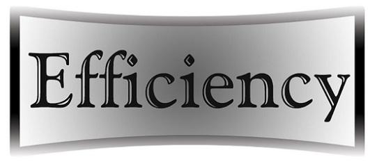 Blog Image - Efficiency