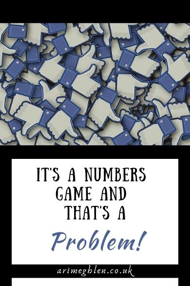 Main Image - Numbers game
