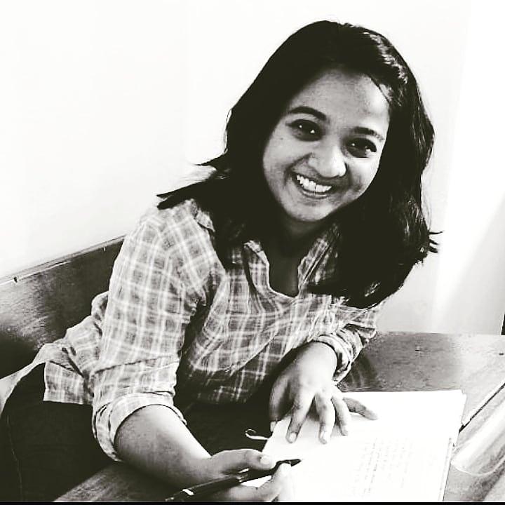 Author photo of Sangamithra Nataraj
