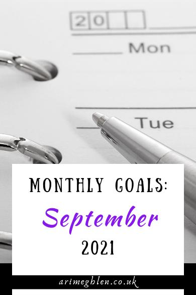 Main Image - Goals September 21